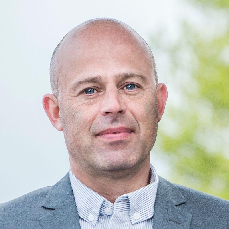 Profilbillede for Mikael Ralf Larsen
