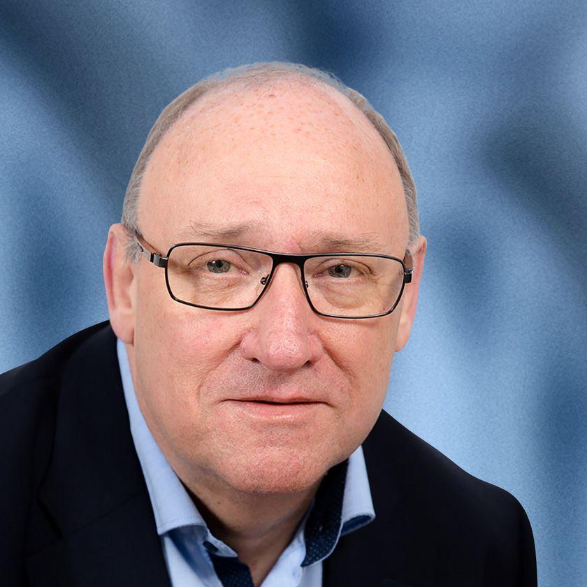 Erik Skovgaard Nielsen