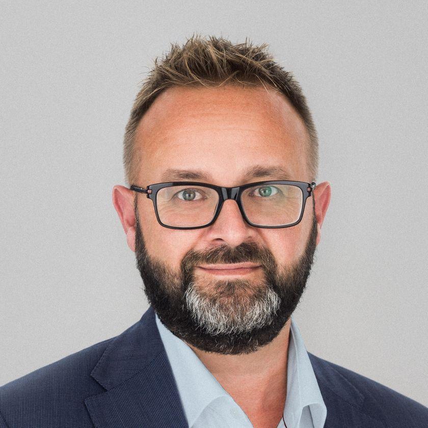 Bo Nygaard Larsen