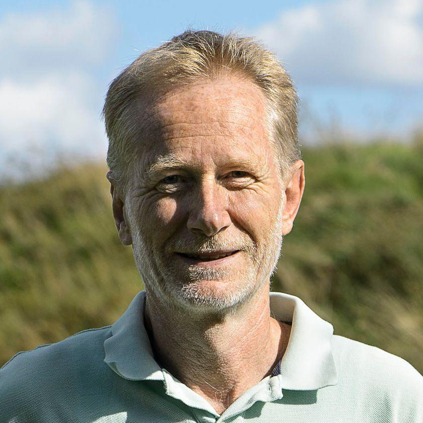 Bjørn Lykke Sørensen