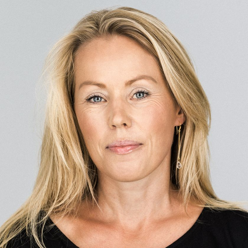 Profilbillede for Rikke Mortensen