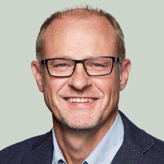 Jørgen Thøgersen