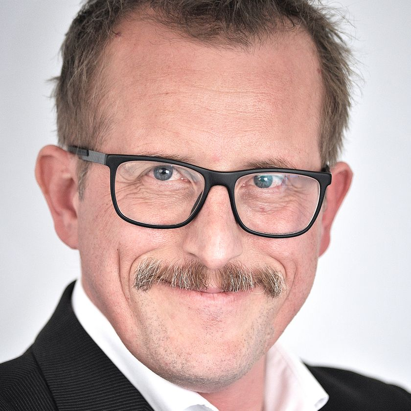 Mads S.B. Pedersen
