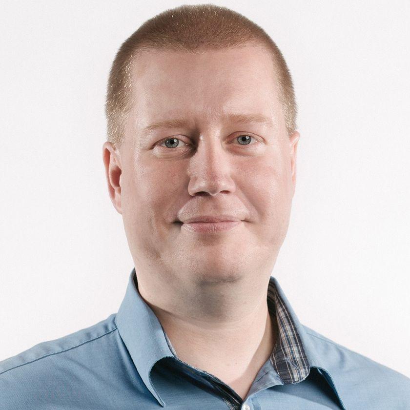 Henrik Sandholm