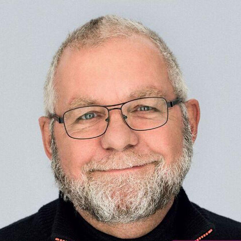 Arne Rohde