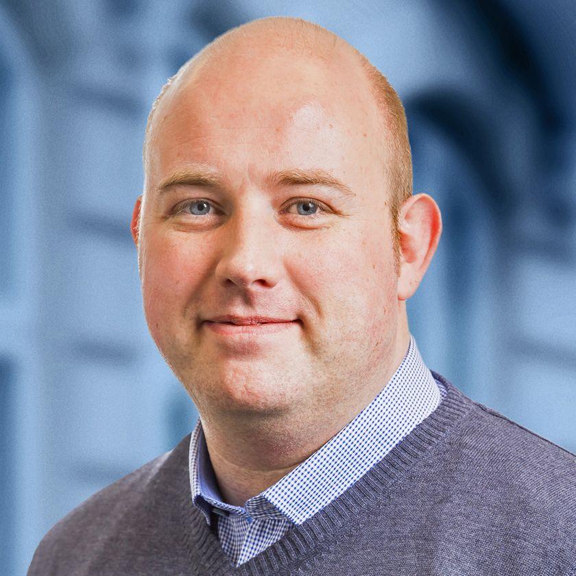 Steffen Kisselhegn