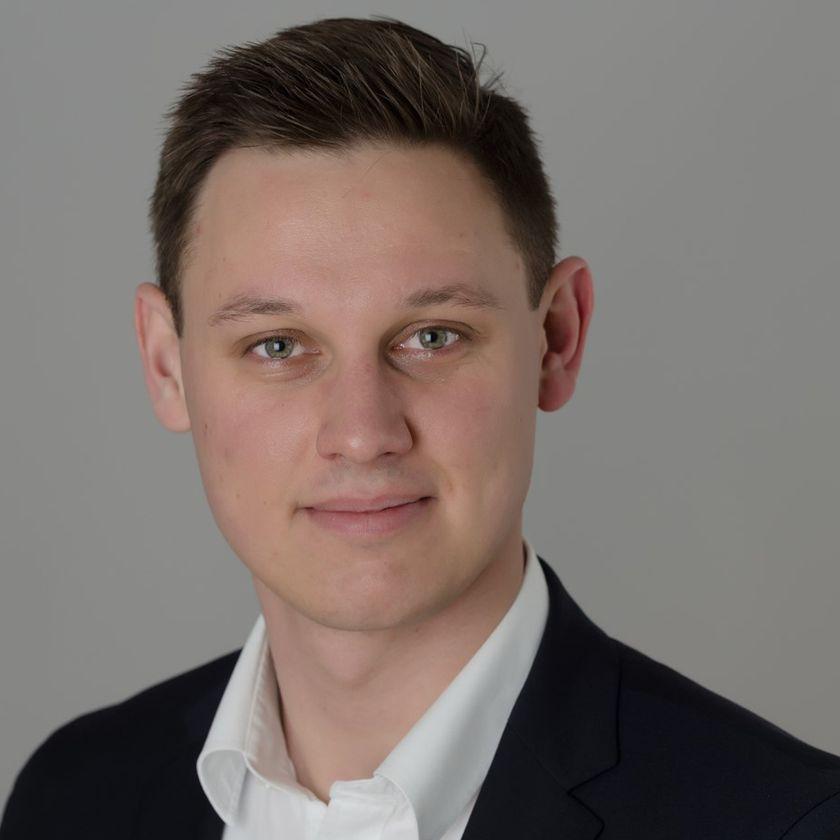 Chris Lassen Jensen