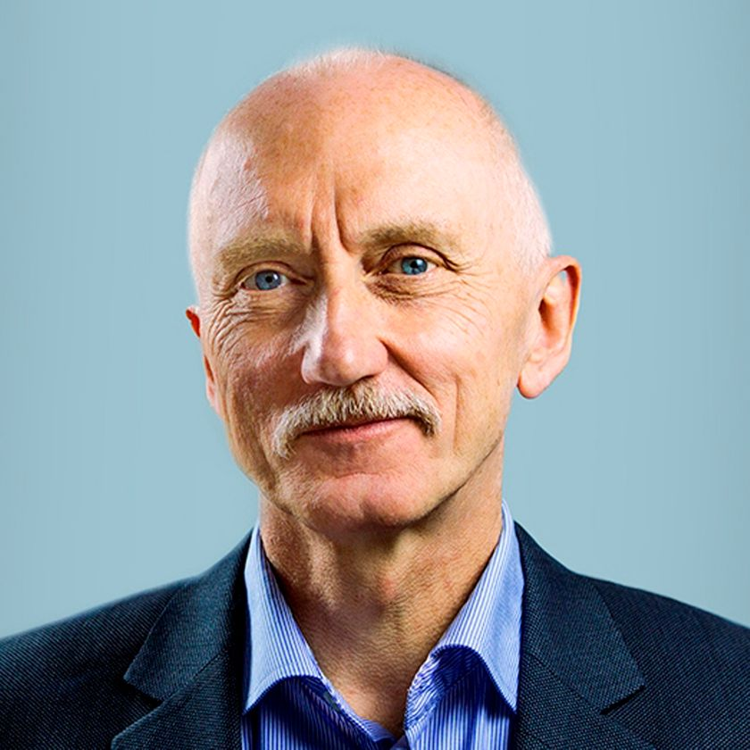Niels Jørgen Amorsen