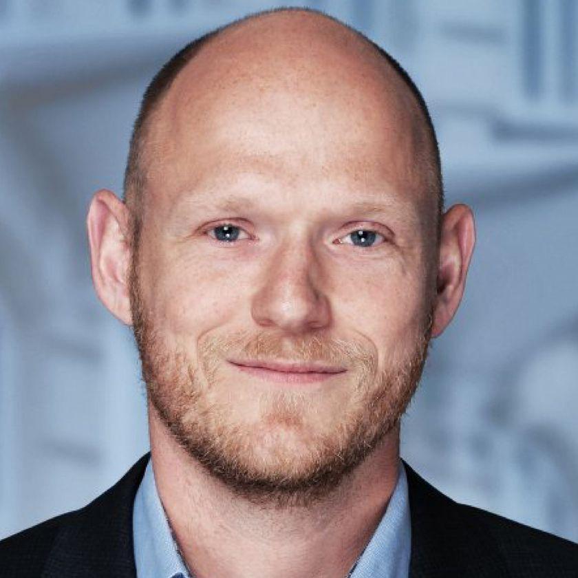 Profilbillede for Jarl Runge Madsen