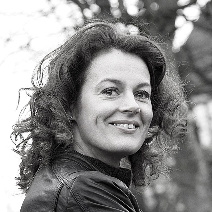 Christina Halkjær