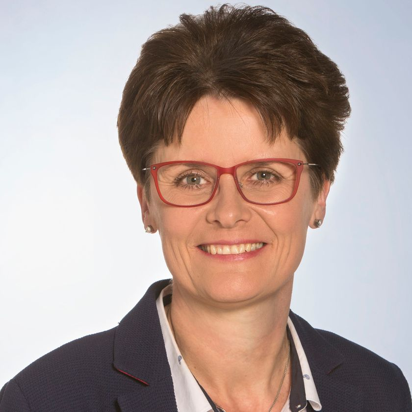 Anne Marie Søe Nørgaard
