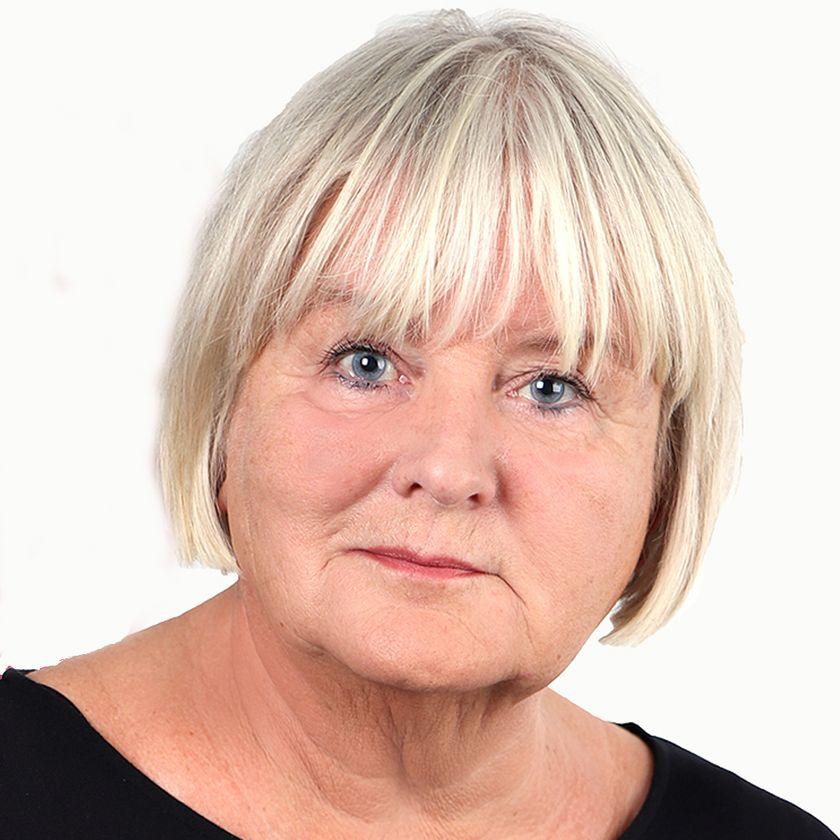 Profilbillede for Aino Charlotte Linkhorst