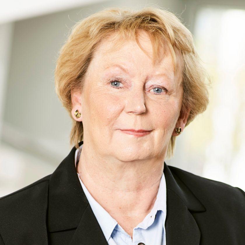 Yvonne Nordahn
