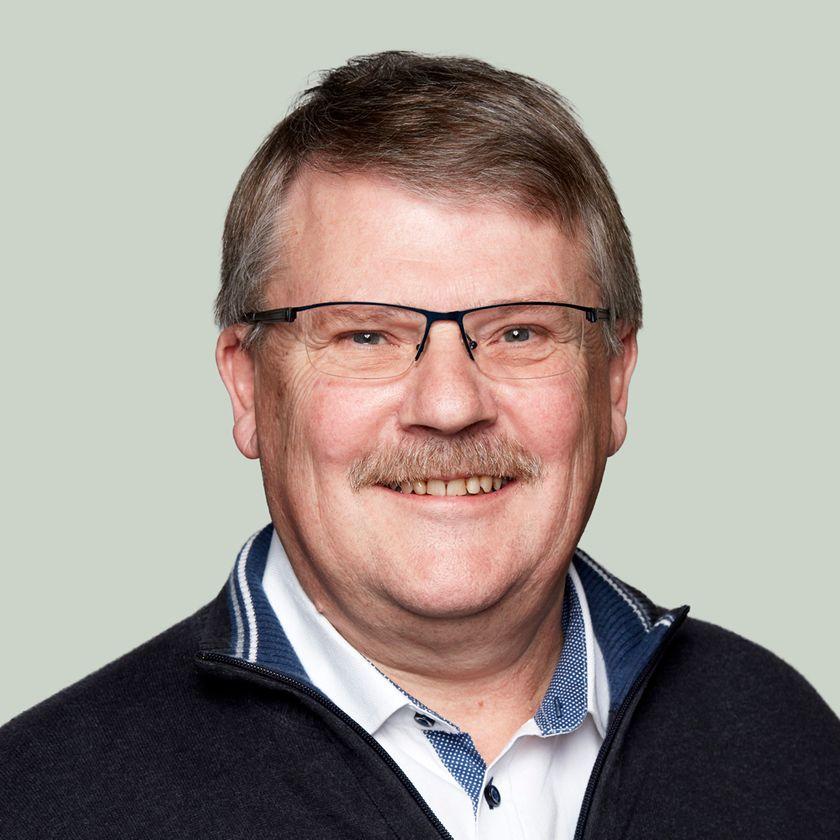 Erik Just Pedersen