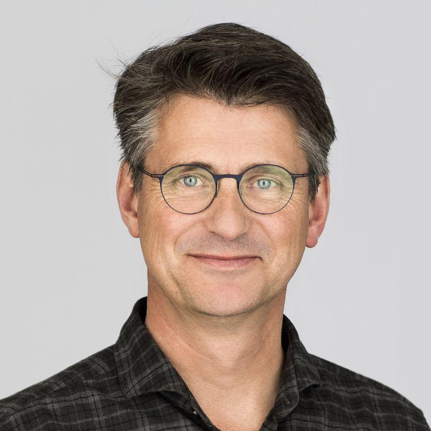 Jan Coermann