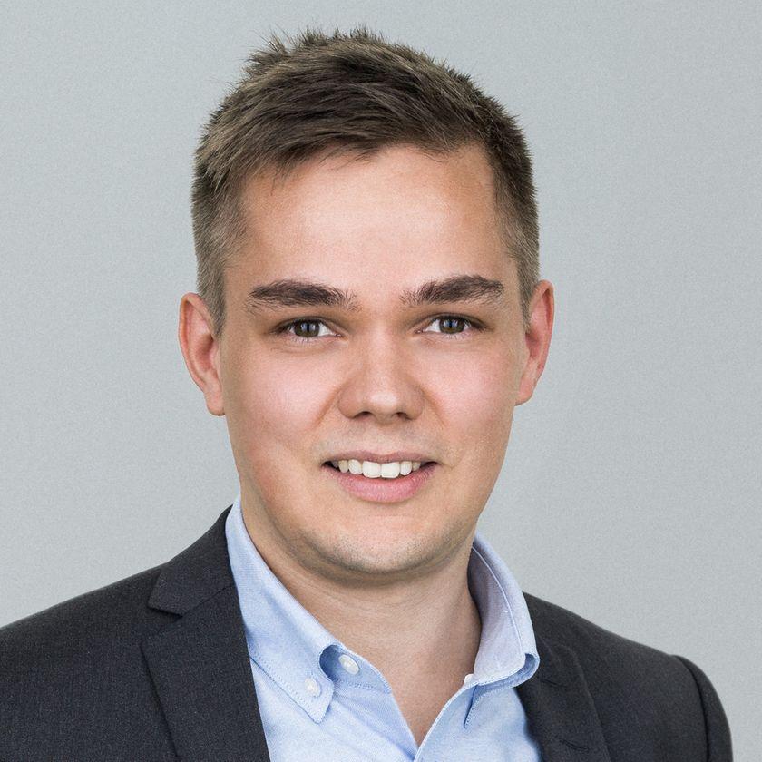 Anders Erik Thrige Nielsen