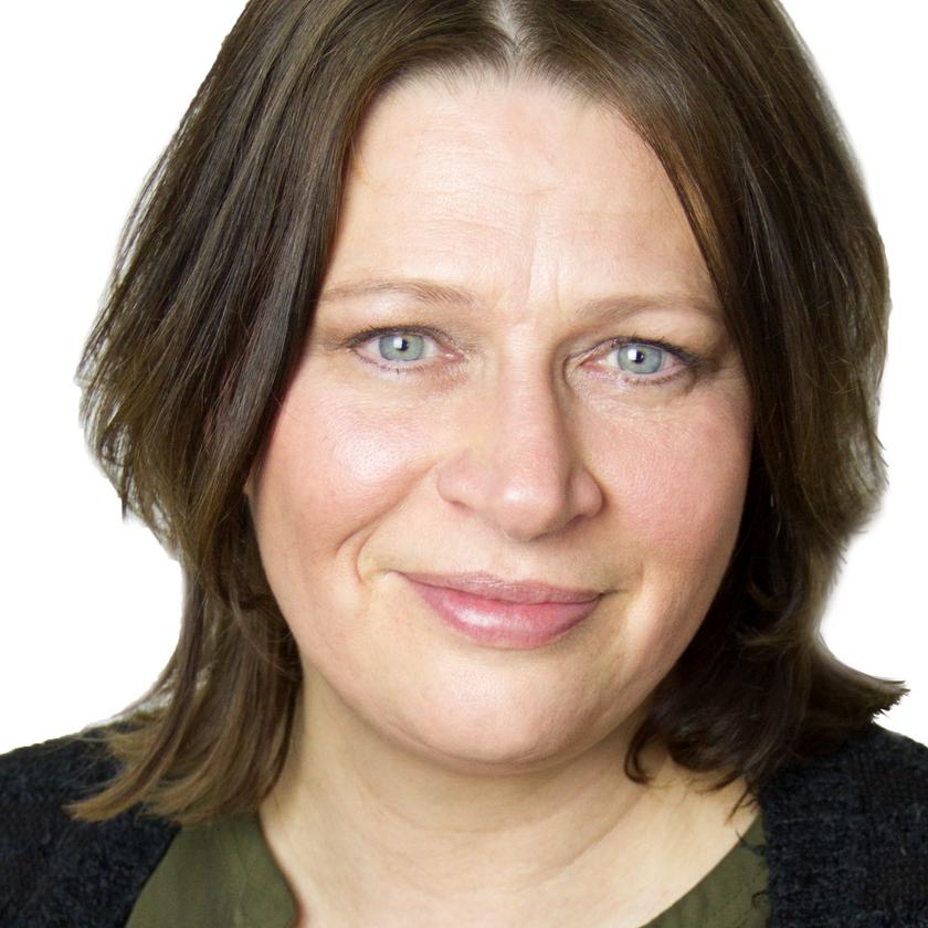 Profilbillede for Mette Vallentin