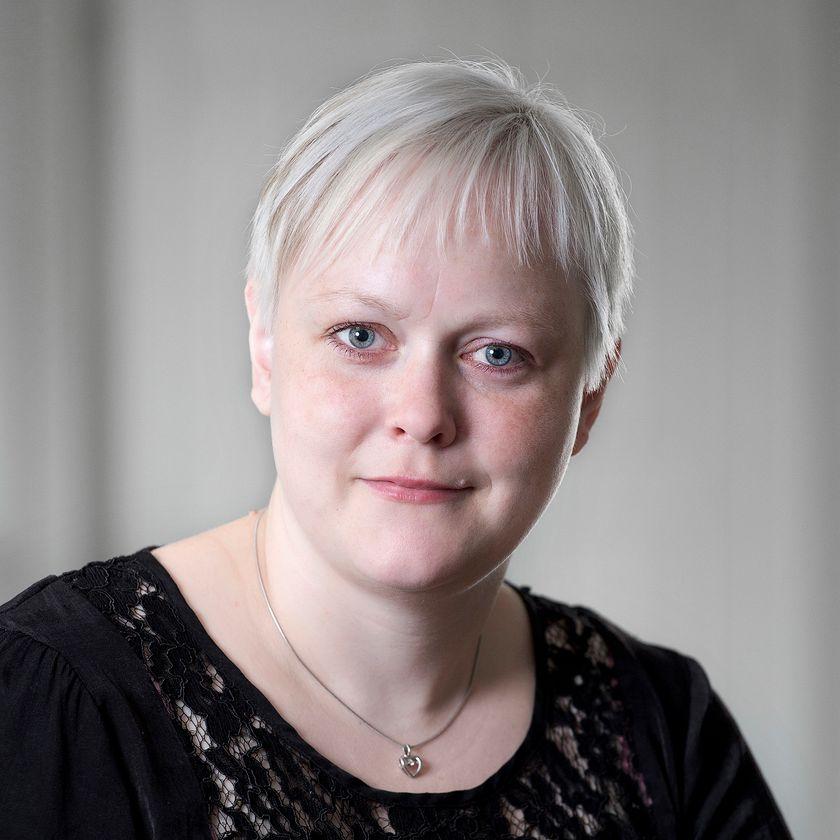 Pia Hedegaard Kristensen