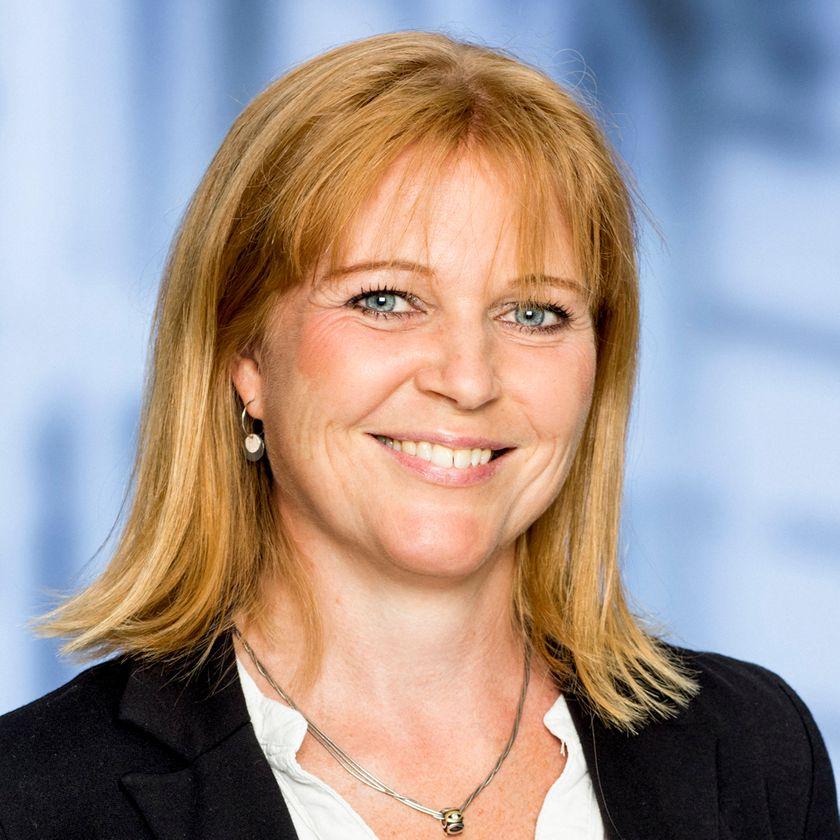Heidi Ladegaard