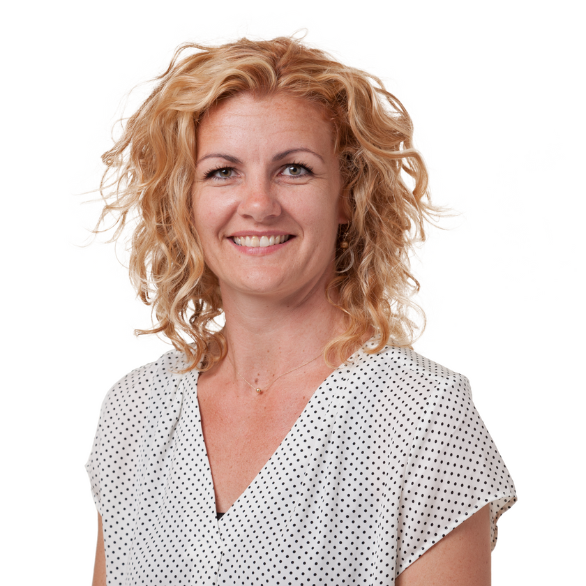 Karin Christiansen