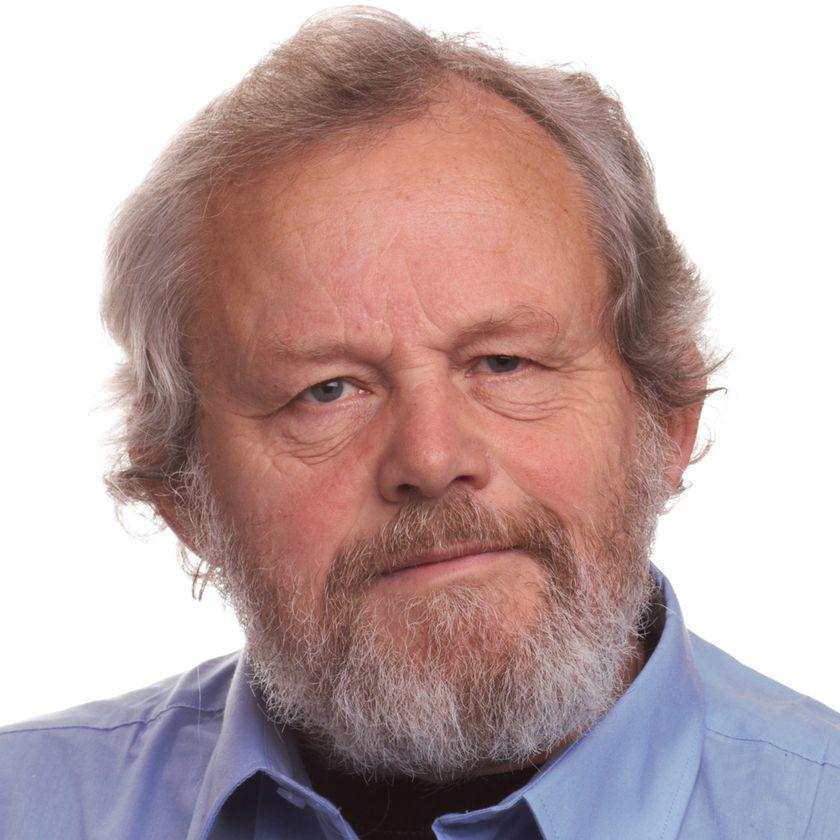 Profilbillede for Mogens Stig Møller