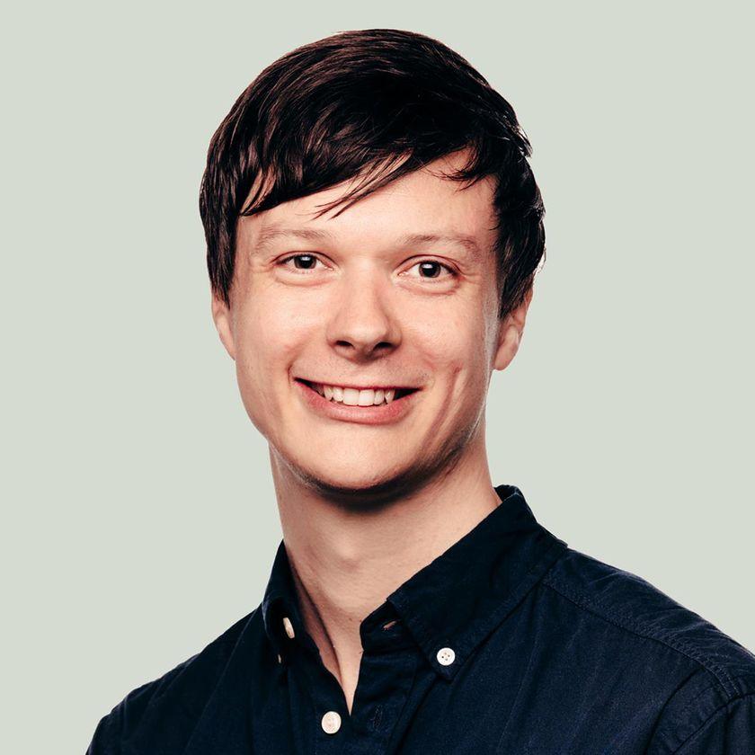 Philip Nordstrøm