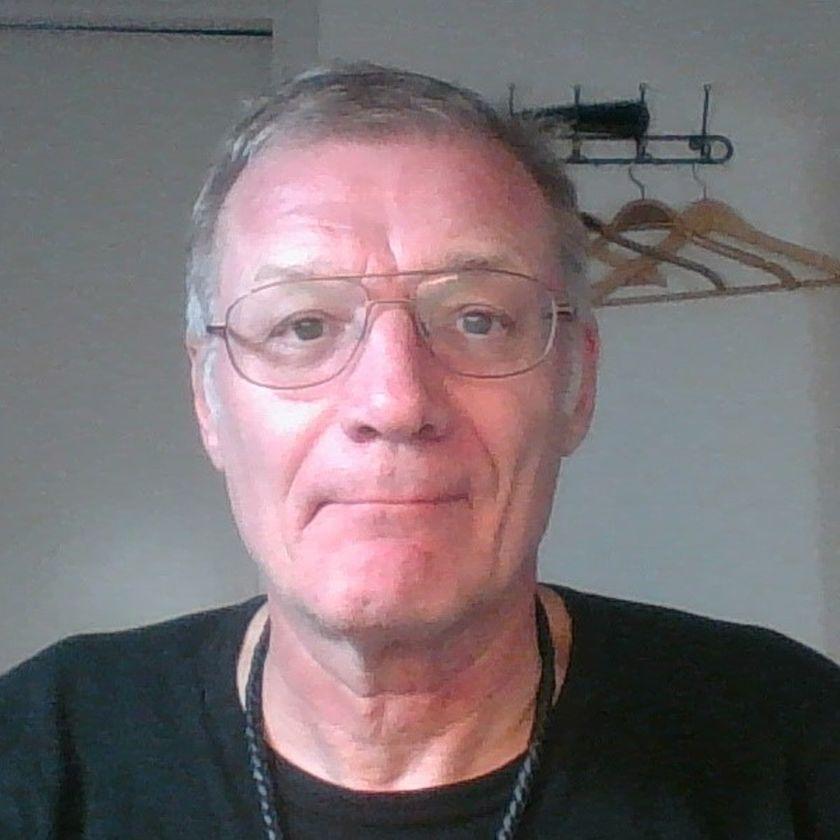 Bjarne Ekman