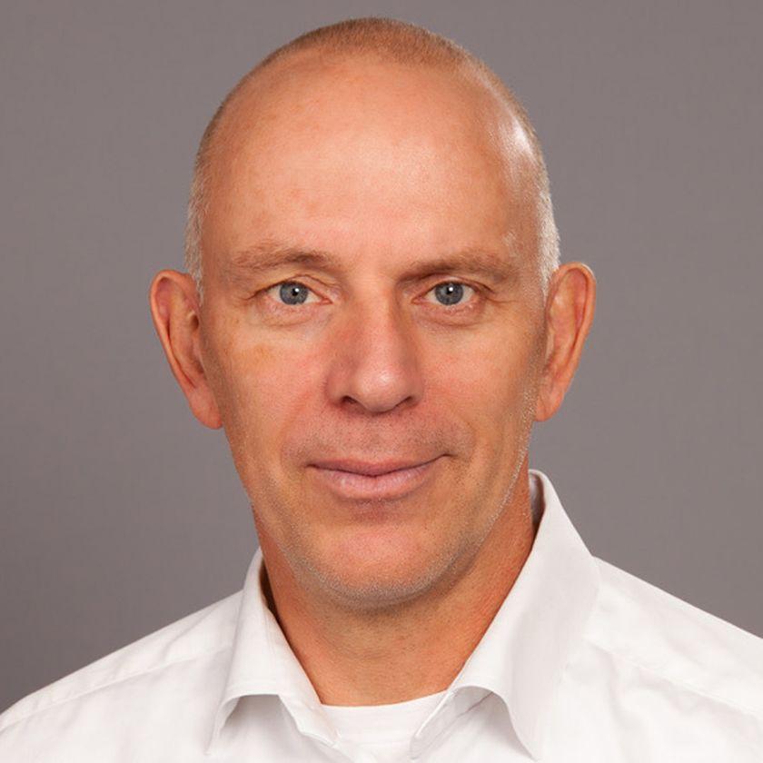 Profilbillede for Ivar Haugaard-Hansen