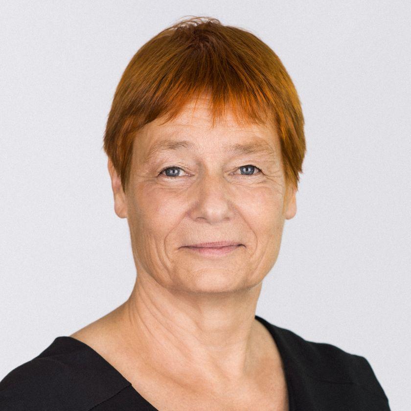 Bente Johansen
