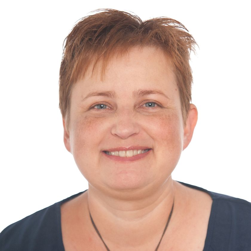 Marianne Tøttrup