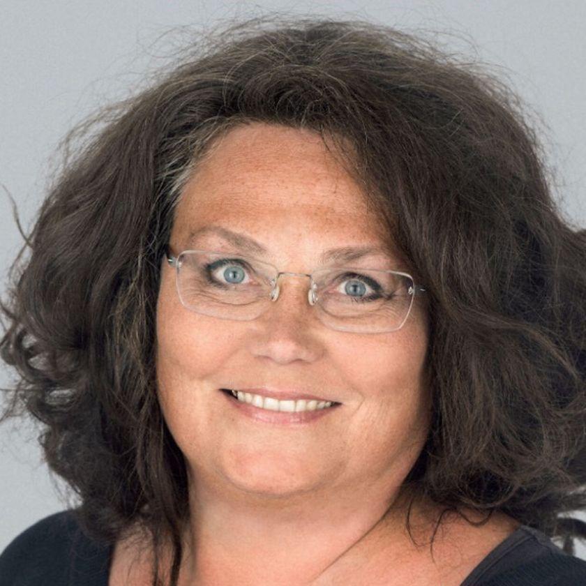 Anette Kaae-Bødker