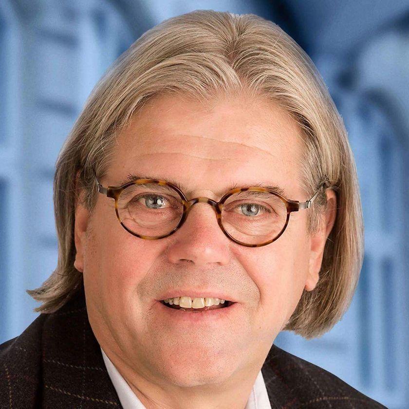 Anders Linde