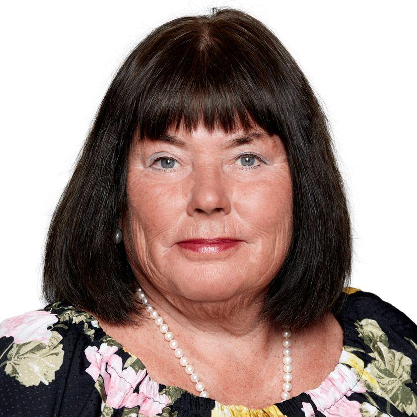 Rikke Marianne Karlsson