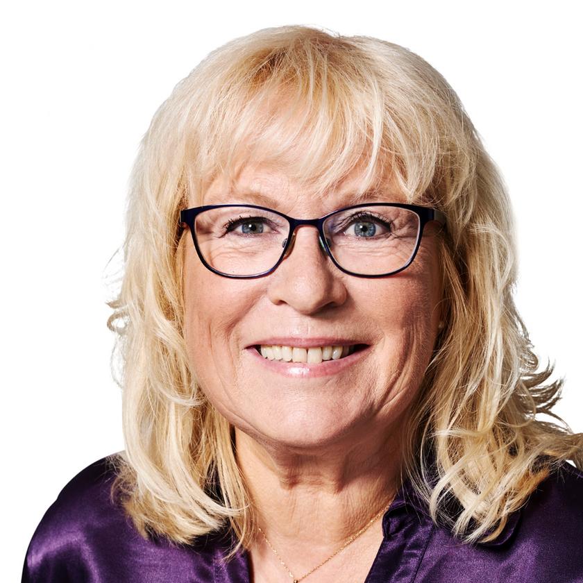 Annette Langhoff