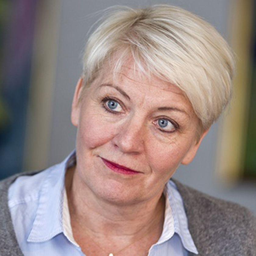 Margrethe Kjellberg