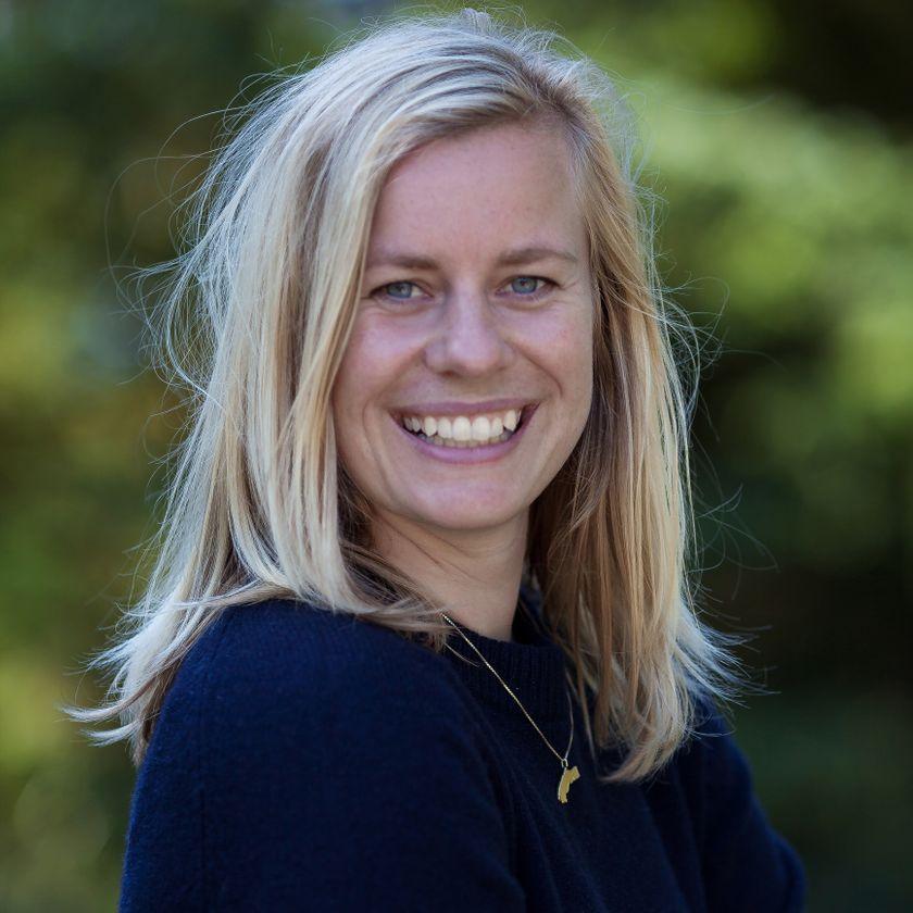 Lina Hundebøll Jespersen