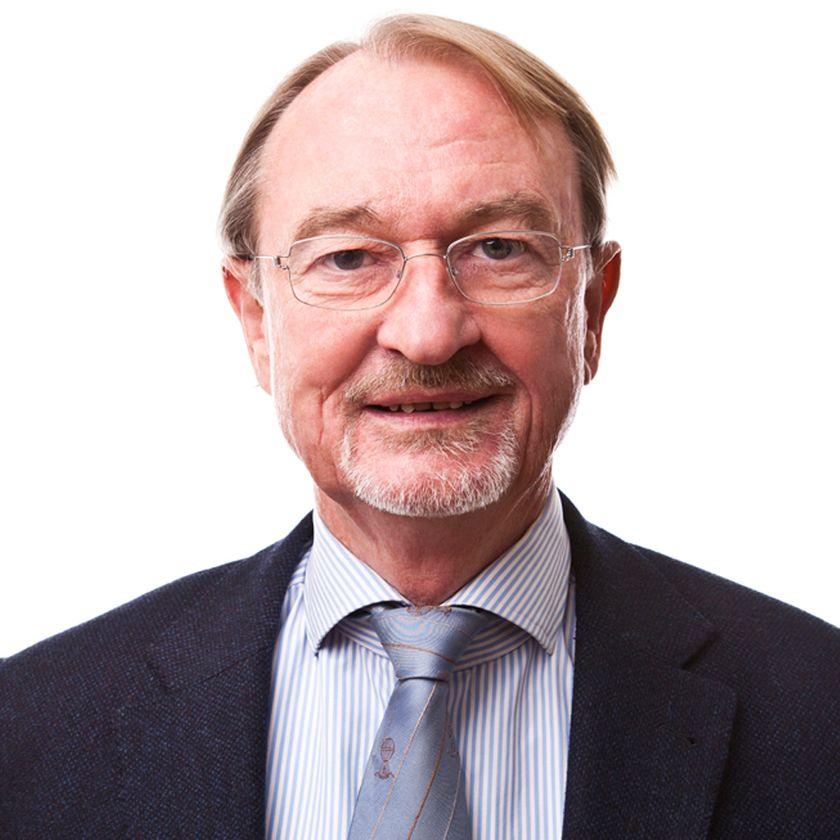 Profilbillede for Per Bødker Andersen