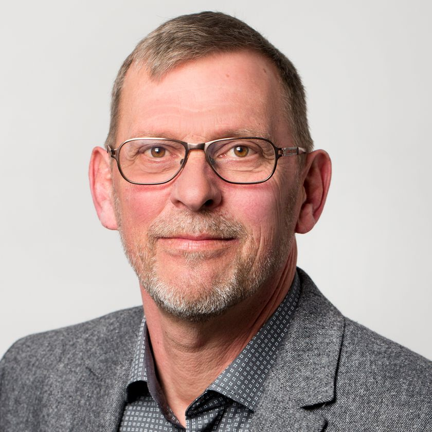 Jens  Ravn