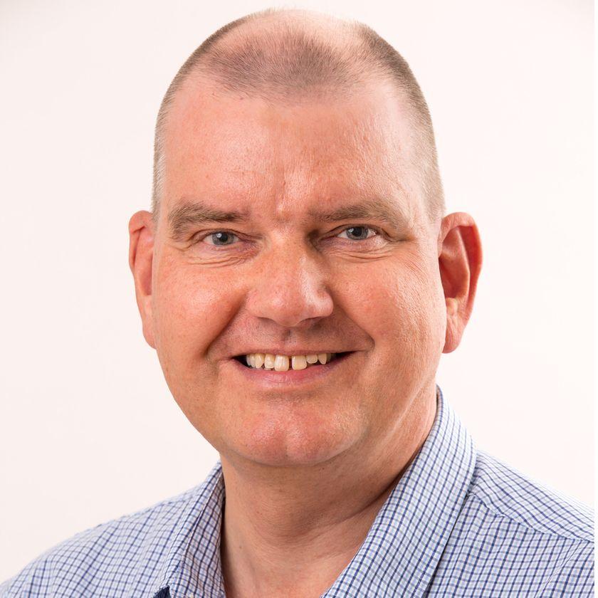 Profilbillede for Henrik Røge