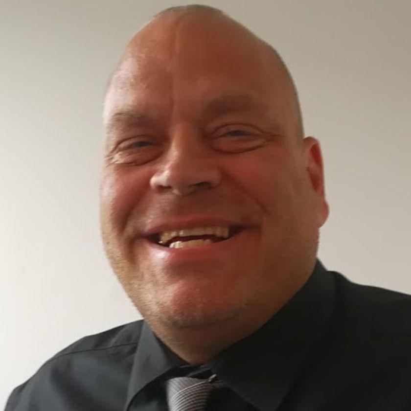 Profilbillede for Karsten Holt Larsen