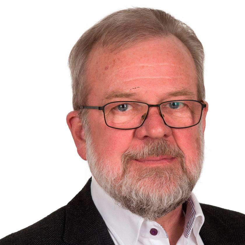 Jørgen Bladt