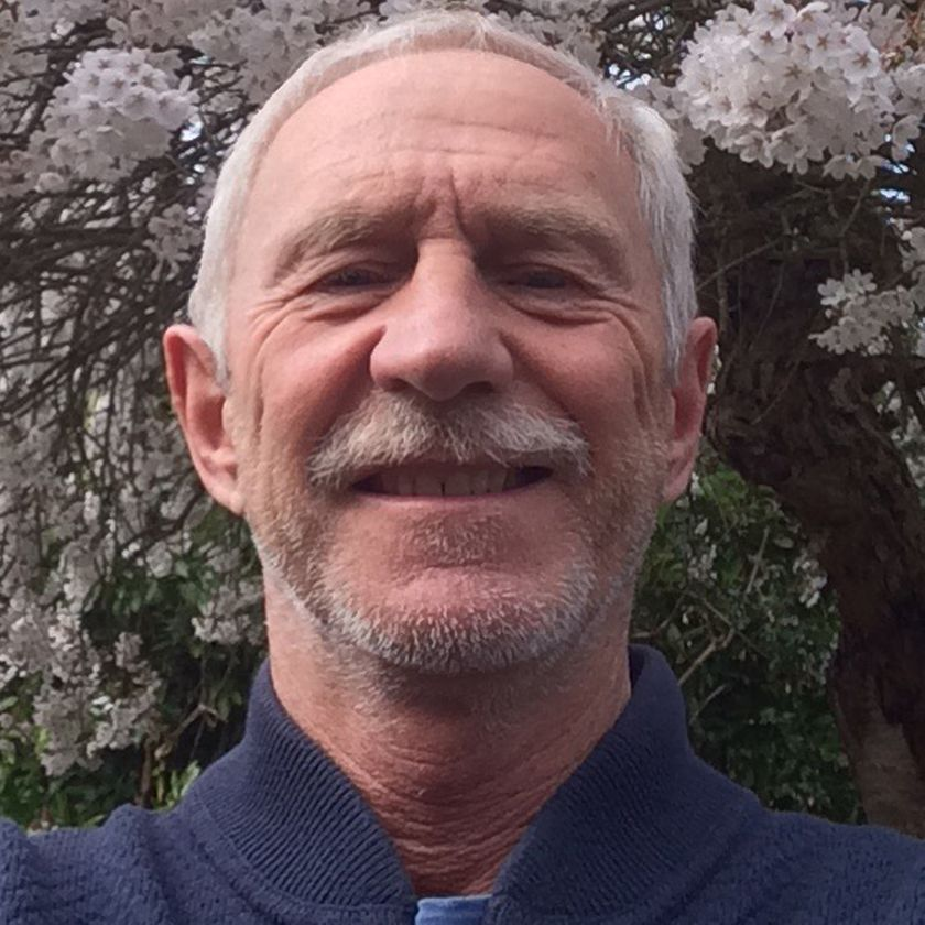Profilbillede for Ulrik Sand Larsen