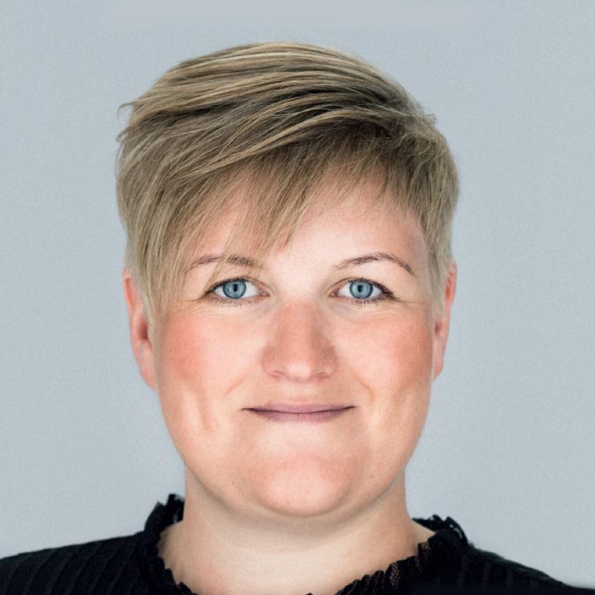 Stine Ravn Nielsen