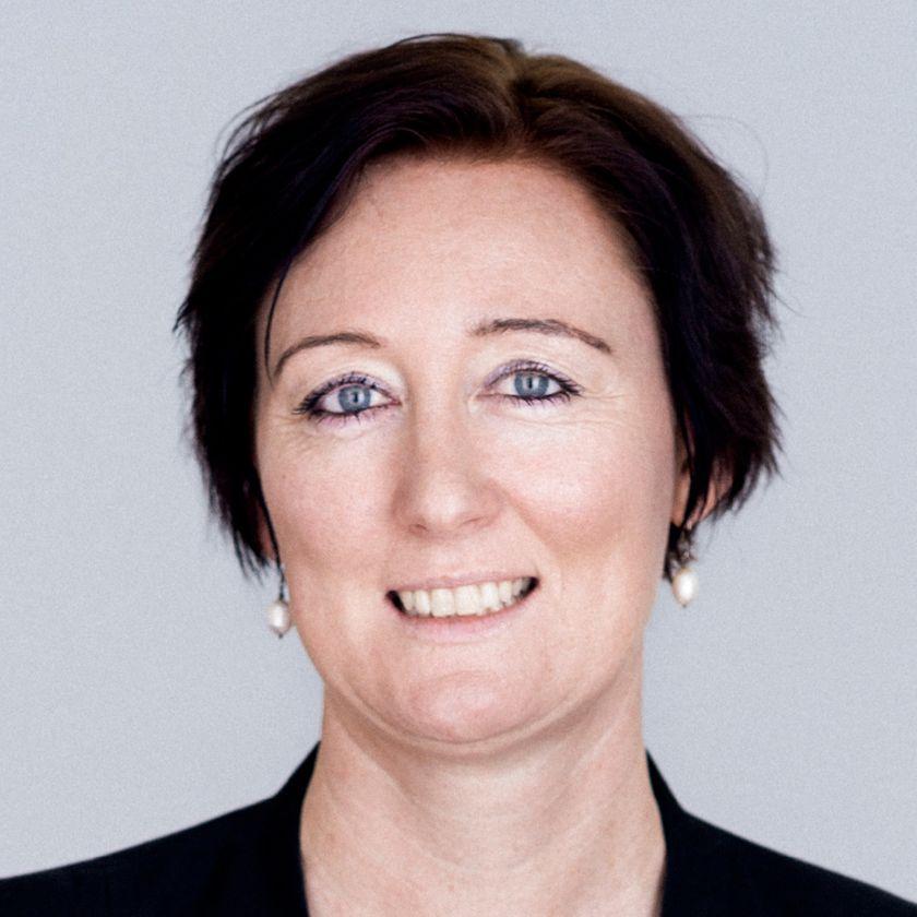 Louise Teilberg Jensen