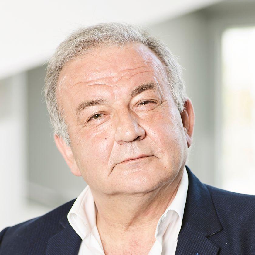 Claus Henrik Nedermark