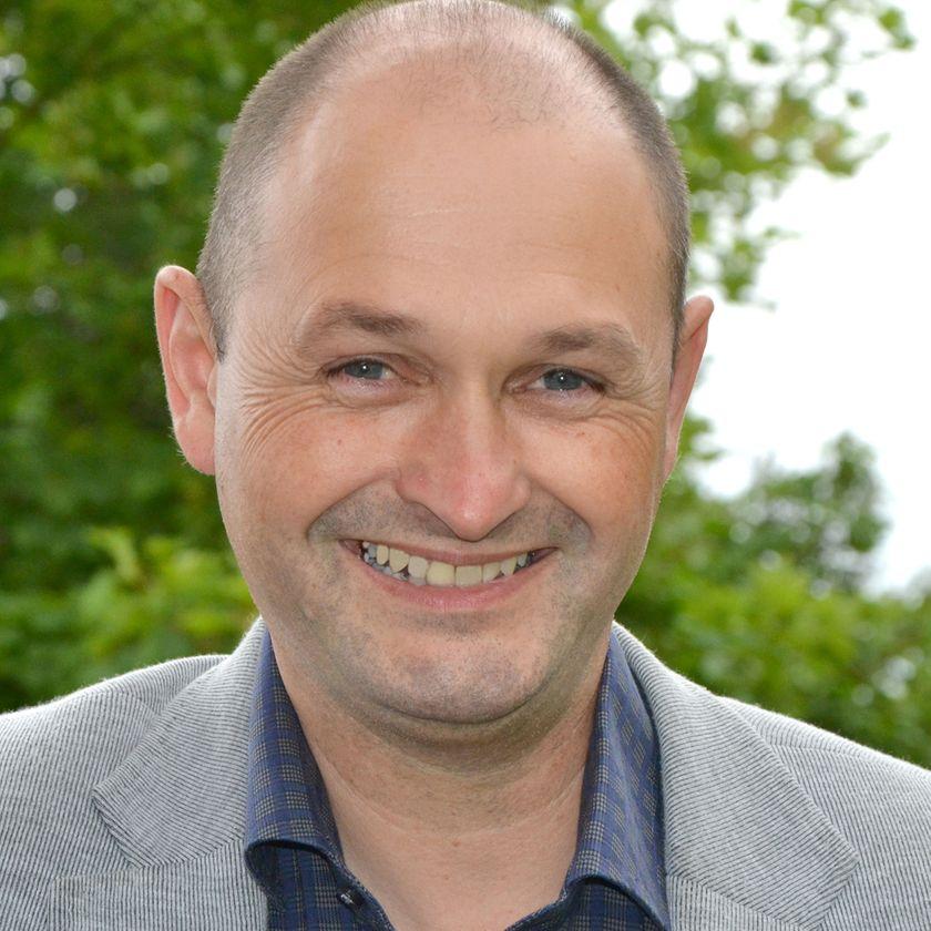 Profilbillede for Thor Grønbæk