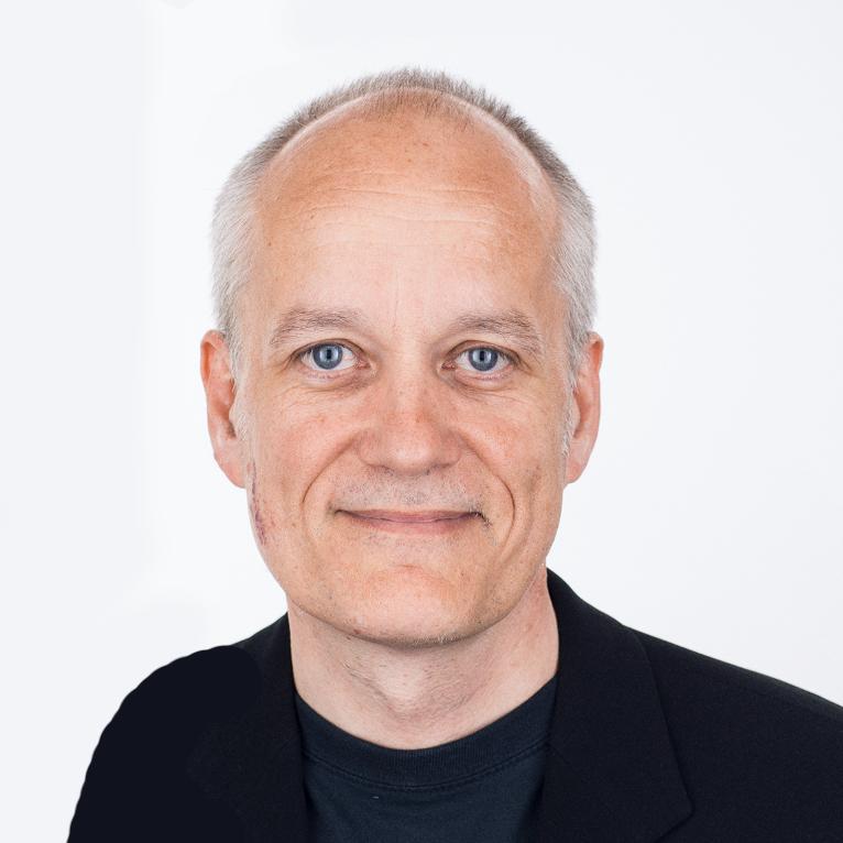 Profilbillede for Bo Skibelund