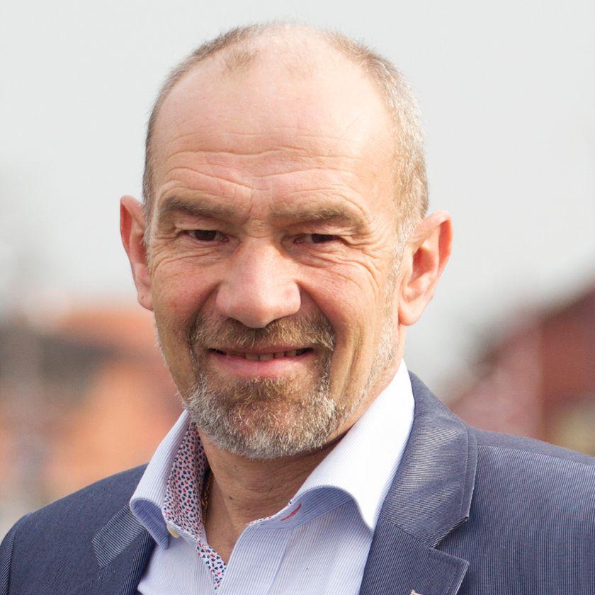 Profilbillede for Kurt Bjerrum