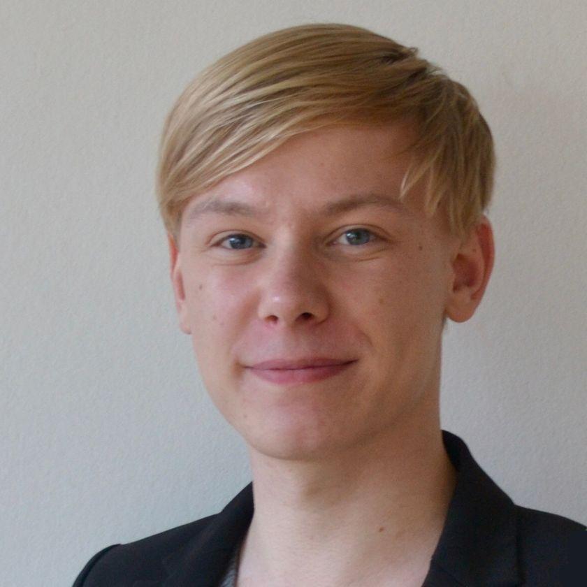 Frederik Glerup Christensen