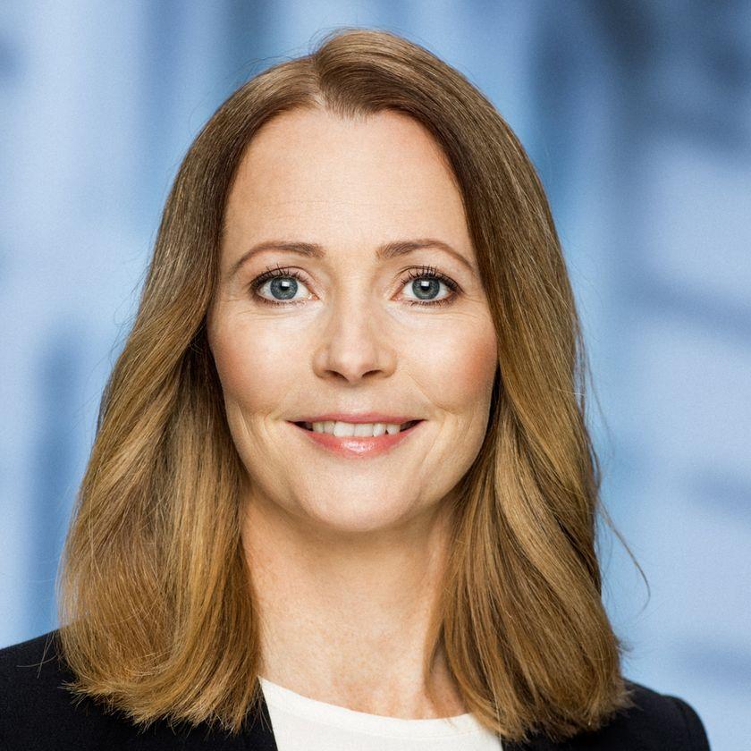 Louise Feilberg